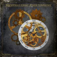 Equestria's Great Aether Symphony - Old and Worn by sitrirokoia