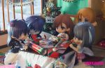 Christmas Gift Wrapping Time by kixkillradio