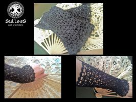 Cuffs by Sulless