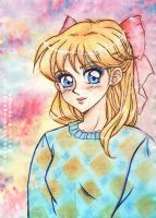 Pullover Mina by unconventionalsenshi