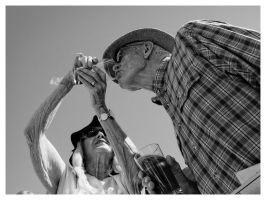 Never Too Old by Vermontster