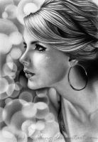 Taylor Swift by aechling