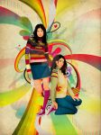 thegirls.colorFUL by sunsE