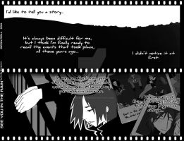 See You In The Rain Teaser pg1 by EJSCreations