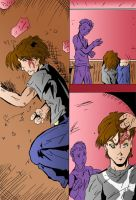 TMW Chapter 19 Page 30 colors by Lance-Danger