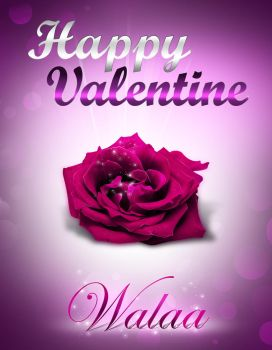 Valentine Design by Mohager