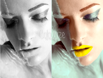 Colourize 238.0 by baboesch