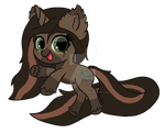Chibi Visu [2018] by Lucill-dreamcatcher