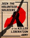 Join the Volunteer Soldiers by Inprismed