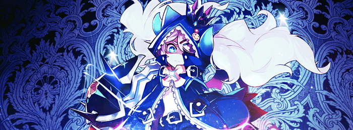 Elsword Facebook Cover by vizune