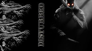 custom Disturbed desktop 1 by IGMAN51