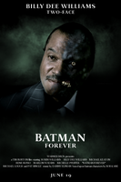 Billy Dee Two-Face by Elmic-Toboo