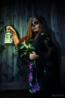 Photo Session - Halloween 2016 Trailer by Aiclo