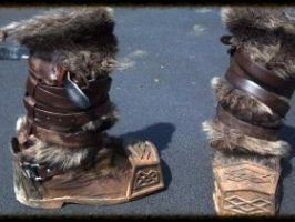 Thorin Boots by Jathoris