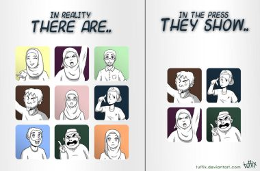 To Non-muslims by tuffix
