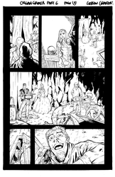 Undertow #6 page 5- the Organ Grinder by GibsonQuarter27