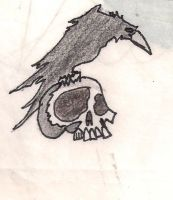 The Raven by seth137