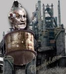 cheney tin man by cannibol