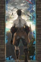 Vagrant story by puruco