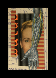 Mixed Media Collage by GregPDX