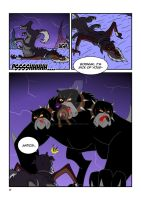 My Little Hades Page 11 by Dark-Rivals