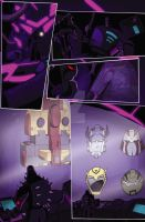 Transformers Animated 4 pg 14 by LiamShalloo