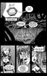 SHADOWS OF OBLIVION #0 - Page 3 by Shono