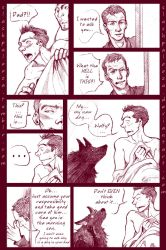 STEREK COMIC3 by Romax  Slashpalooza pg8 by Slashpalooza