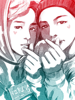 VMIN by bbluebellies