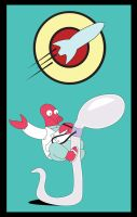 Did somebody say Zoidberg by SymbolicSin