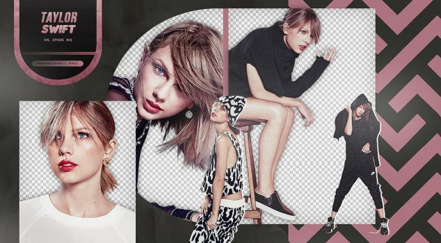 PACK PNG 136 // TAYLOR SWIFT by reeawhatever