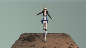 2525: Environment Test by Shadow-Corp