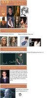 Character Obsession meme by regates