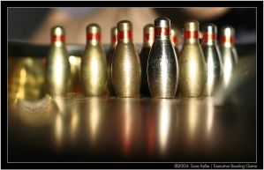 Executive Bowling Game - 1 by sirlatrom