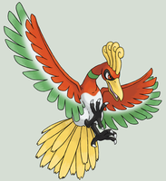 GSDS - Ho-Oh