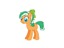 Alexis (Normal Earth Pony) by EmoshyVinyl