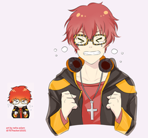 707 by chiii-kun