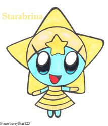 Starabrina by StrawberryStar123