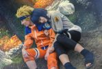 NaruHina Cosplay by a4th