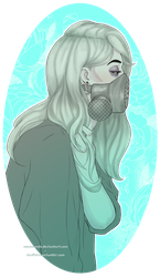 Breathing in the Chemicals by Cynvii
