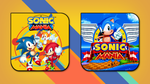 Sonic Mania Aicon Pack by AlphaPrime02