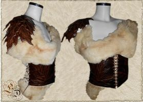 Leathercorset 04-0 by Eternal-designs-com