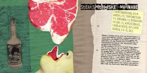 Project Meat 01 by kaethe