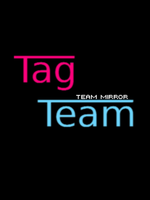 Team Mirror Cover by Netbug009