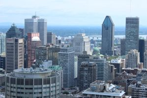 Montreal by wampilith96