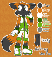 COMM: Jeffrey Reference by MintyStitch
