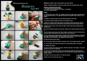 Butters charm tutorial by ALINAFMdotRO