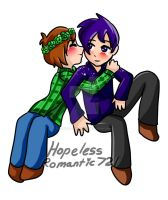 YCH: Cuties 30 by hopelessromantic721