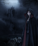 Black Riding Hood by Gee-X