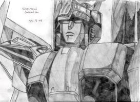 Starscream's Corination by NiGhT-sTaLkEr13